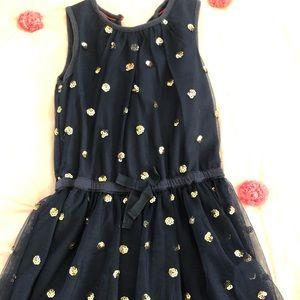 Mini Boden little girls dress